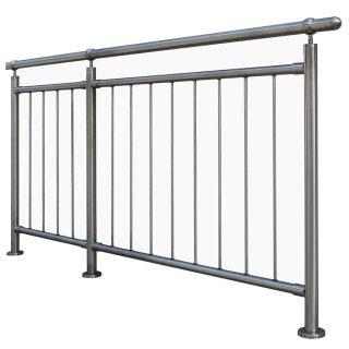 Geländer für Treppen, Balkon und Terrassen